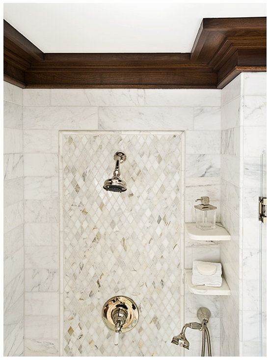 diamond shaped tile bathroom design ideas pictures remodel and decor