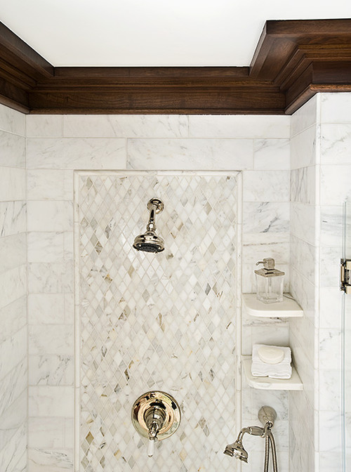 Marble Selection Which Color Calcutta Marble Is This Or