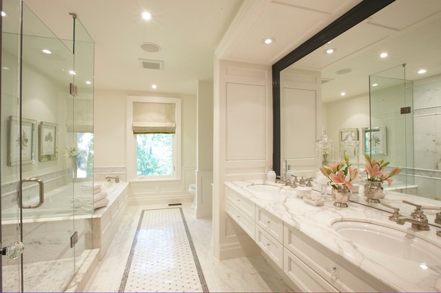 Trickett Master Bathroom Contemporary Other