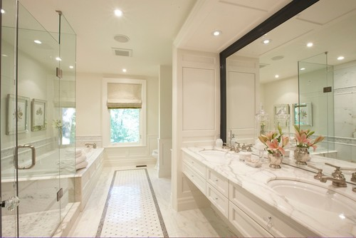 Trickett Master Bathroom  bathroom