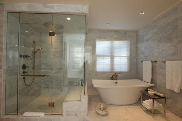 Triform Design contemporary-bathroom