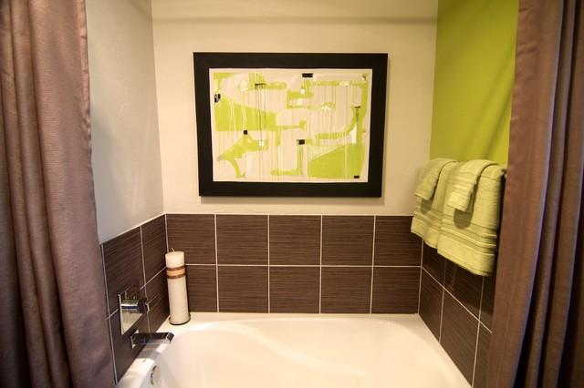 Trinity Plan | 2200-NW172 contemporary-bathroom