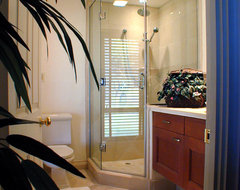 Tropical Bathroom tropical-bathroom