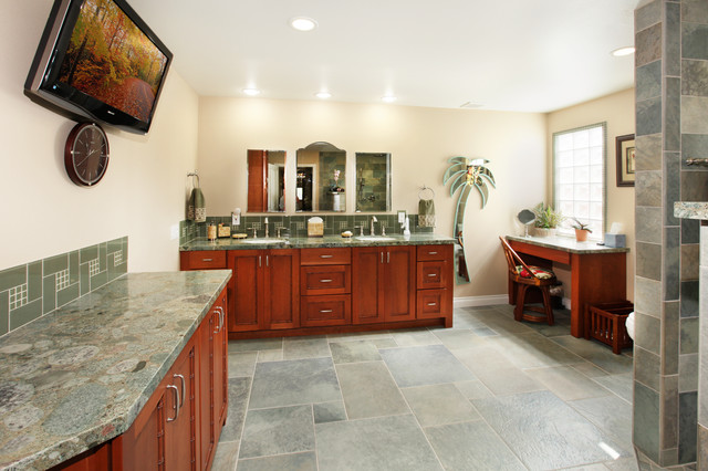 Tropical Tommy Bahamas Styled Kitchens And Bathrooms Tropical Bathroom