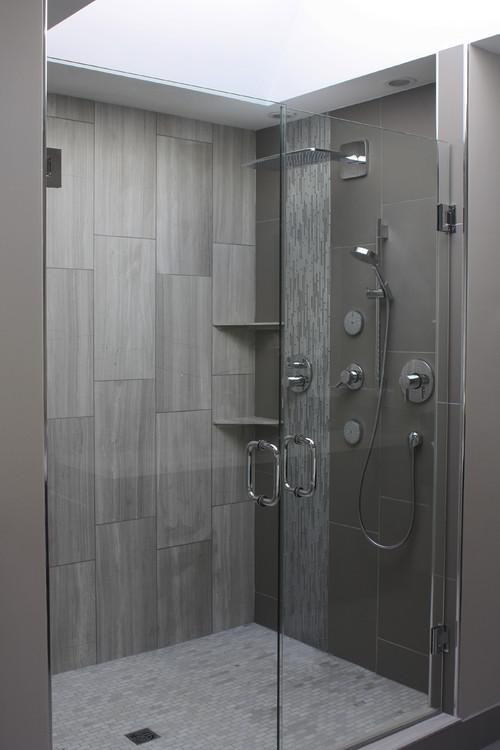 Contemporary Bathroom By Delta Interior Designers Decorators Sarah
