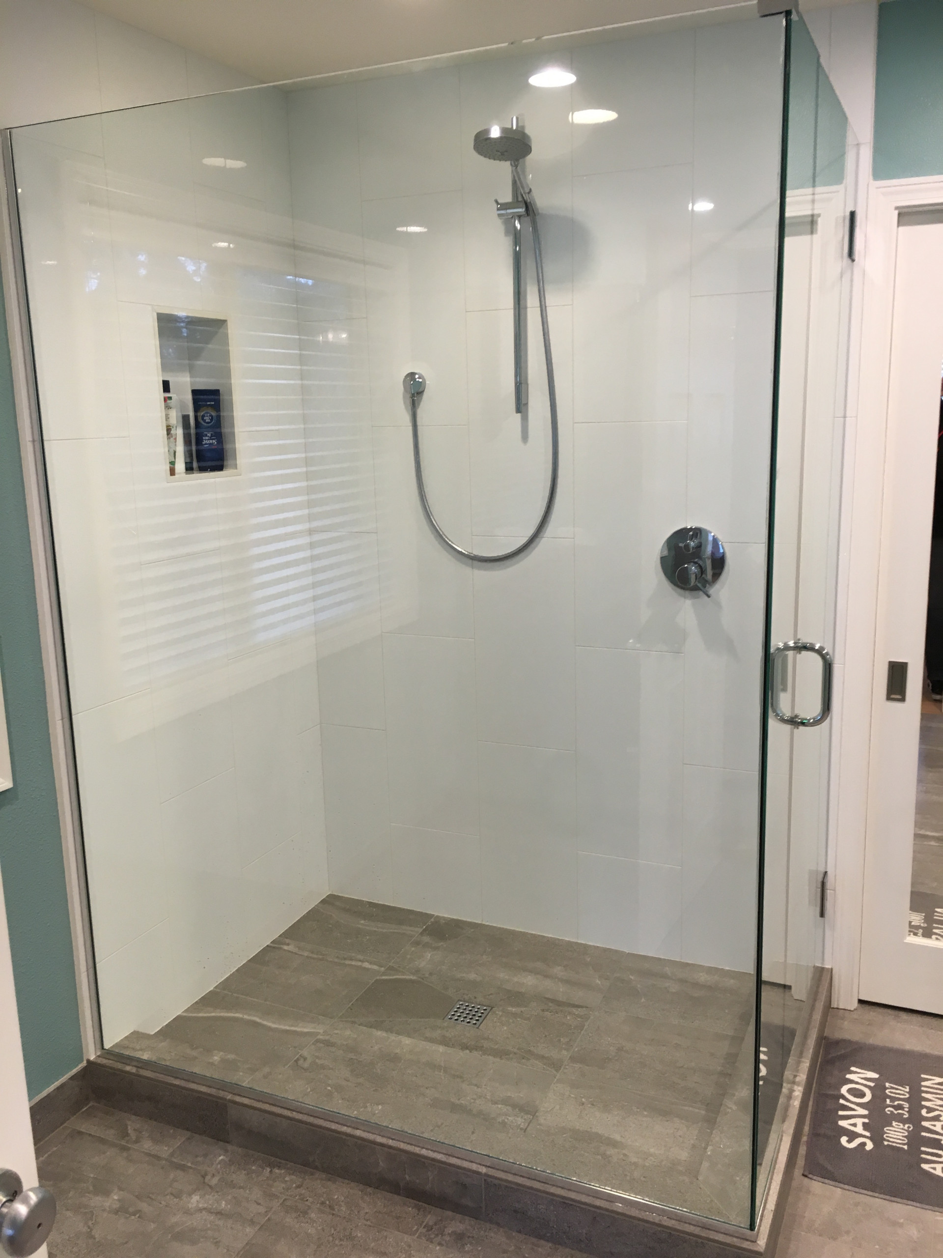 Tualatin Master Bath