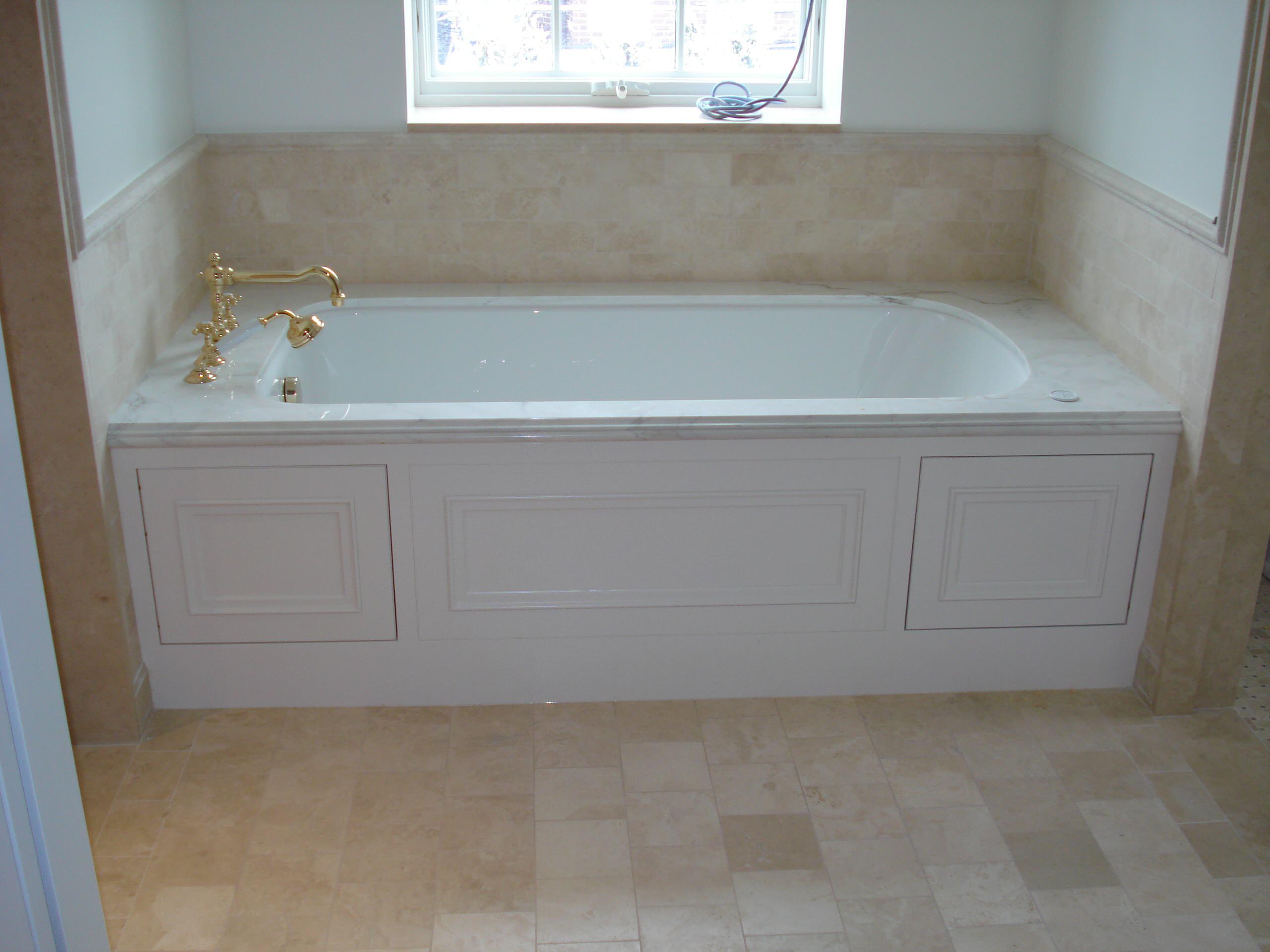 Tub Panels