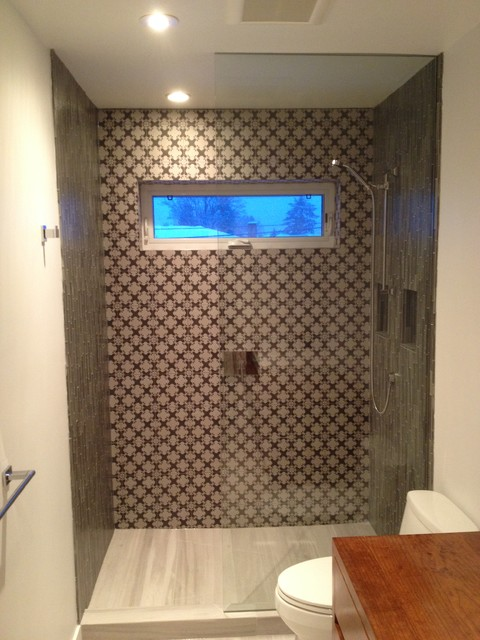 Tub/ shower shields and shower panels, Vancouver Shower Glass ...