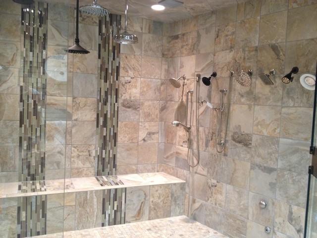 Tubs, Showers, Vanities bathroom