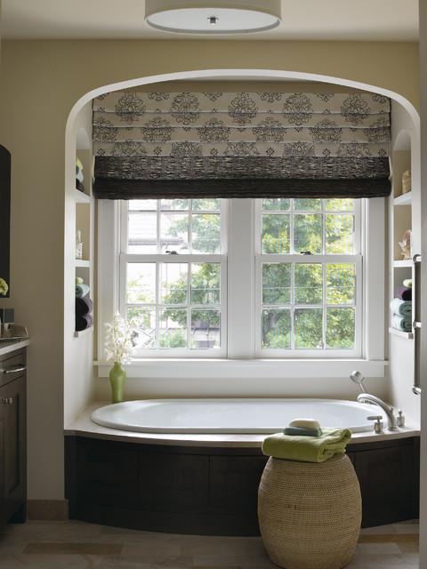 Tudor Revival Traditional Bathroom Minneapolis By