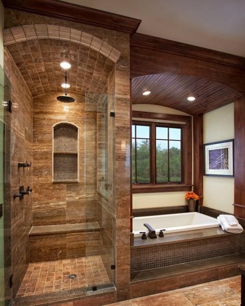 Tullymore contemporary-bathroom