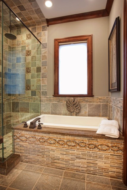 Tullymore contemporary-bathroom