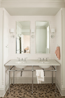 bathroom cabinets and vanities turn of the century modern contemporary bathroom 15616