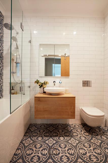 Turramurra bathroom - Contemporary - Bathroom - Sydney ...