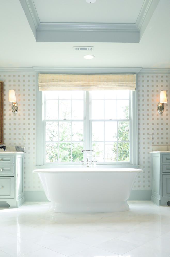 Tuscaloosa Highlands Remodel - Traditional - Bathroom ...