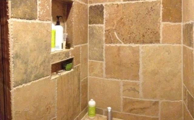 Tuscany Imperium Bathroom/Shower