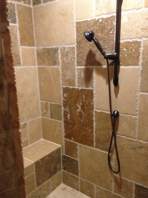 Tuscany Imperium Bathroom Shower