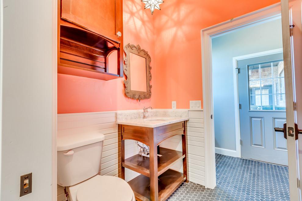 UBuildIt Custom Homes - Milagro - Contemporary - Bathroom ...