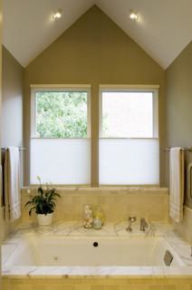 Ukrainian Village Master Bath contemporary bathroom