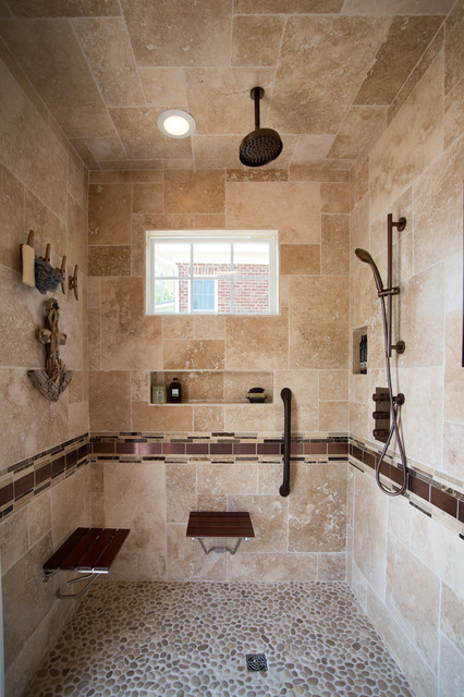 Ultimate pool house for Ultimate bathrooms