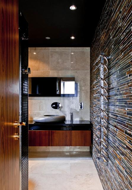 Badezimmer Super Modern ~ Raum Haus Mit Interessanten Ideen, Modern Dekoo