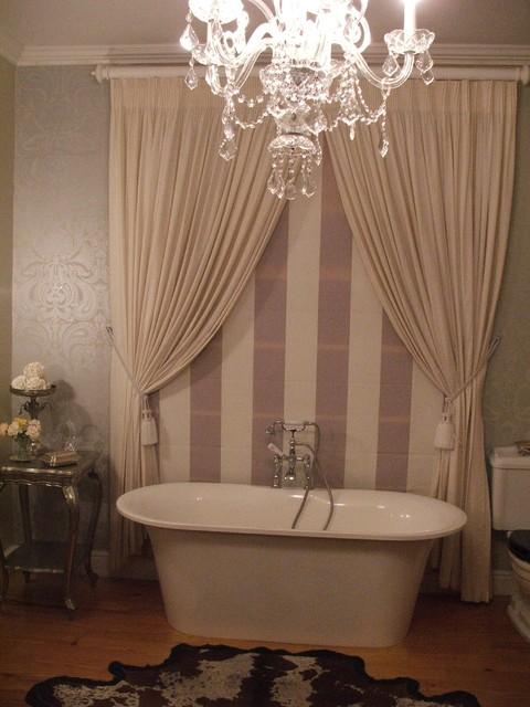 Unicorn Creations traditional-bathroom