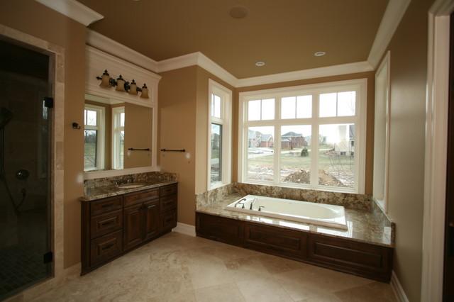 Unique Master Bathroom Design Ideas ~ Unique master bathrooms images
