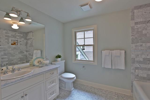 Unique Traditional Renovation Traditional Bathroom