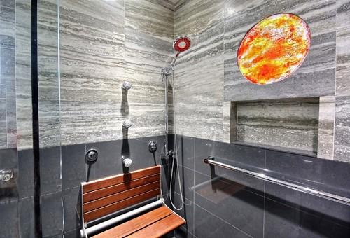 Universal Design bath