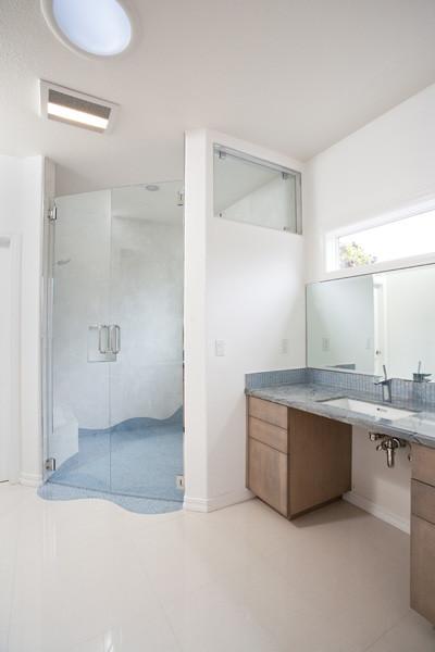 Universal Design in Santa Clara, CA contemporary-bathroom