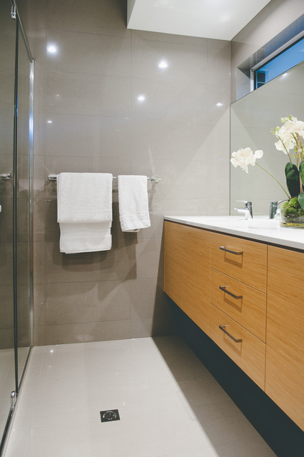 Unley park classic contemporary bathroom adelaide for Architecture firms adelaide