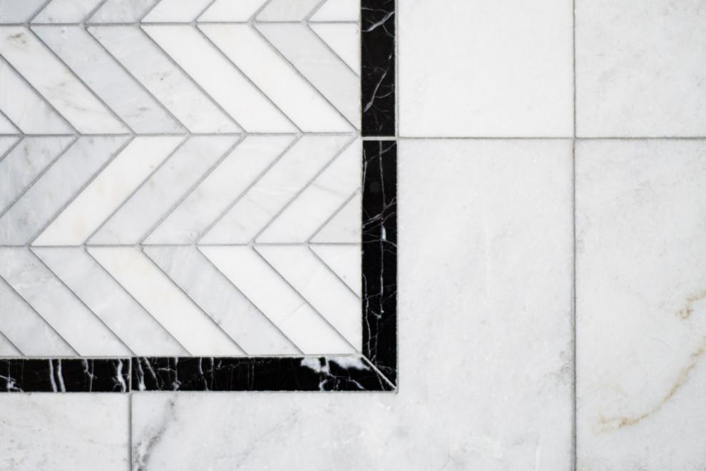 Unwind - Transitional - Bathroom - New Orleans - by Design ...