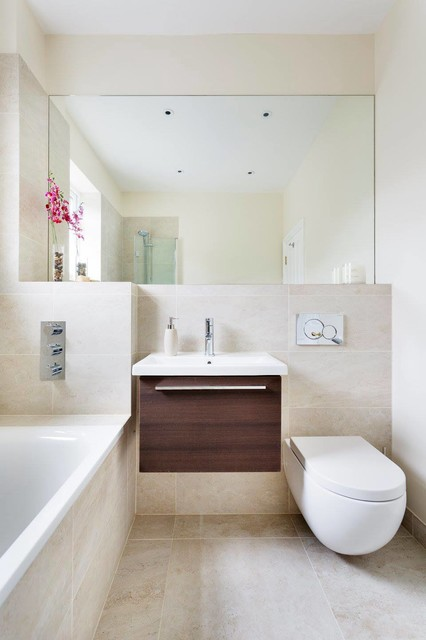 Upham park road for Bathroom design companies london