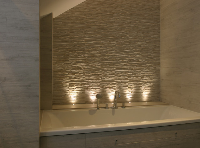uplighting a textured wall contemporary bathroom london by bathroom contemporary lighting bathroom contemporary lighting