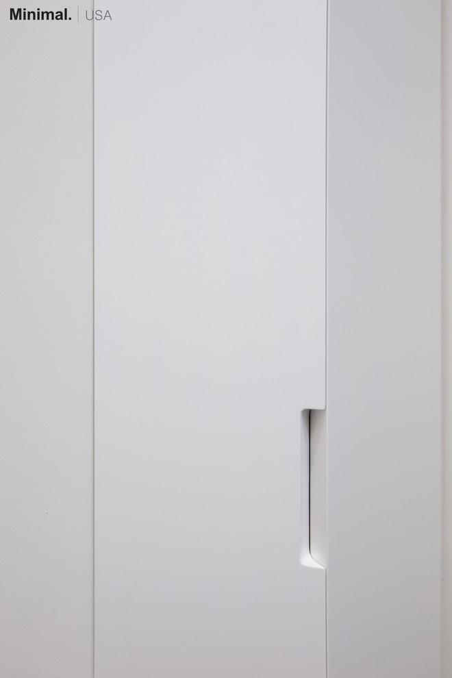 Upper East Side Luxury Apartment - Contemporary - Bathroom ...