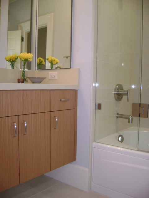 quality kitchen cabinets of san francisco kitchen bath designers upper haight project contemporary bathroom