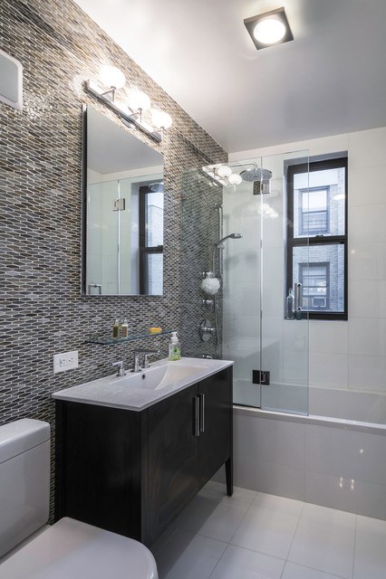 Upper West Side Apartment Remodel 395 Riverside Drive