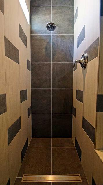 Urban Bathroom contemporary-bathroom