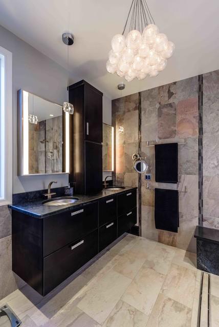 Urban master suite lebanon pa for Bathroom designs lebanon