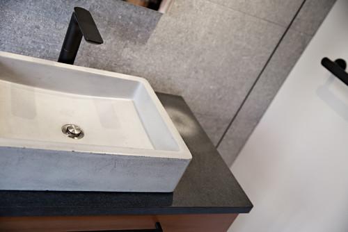 ไอเดียห้องน้ำ 05 Urban Zen Spa Bath