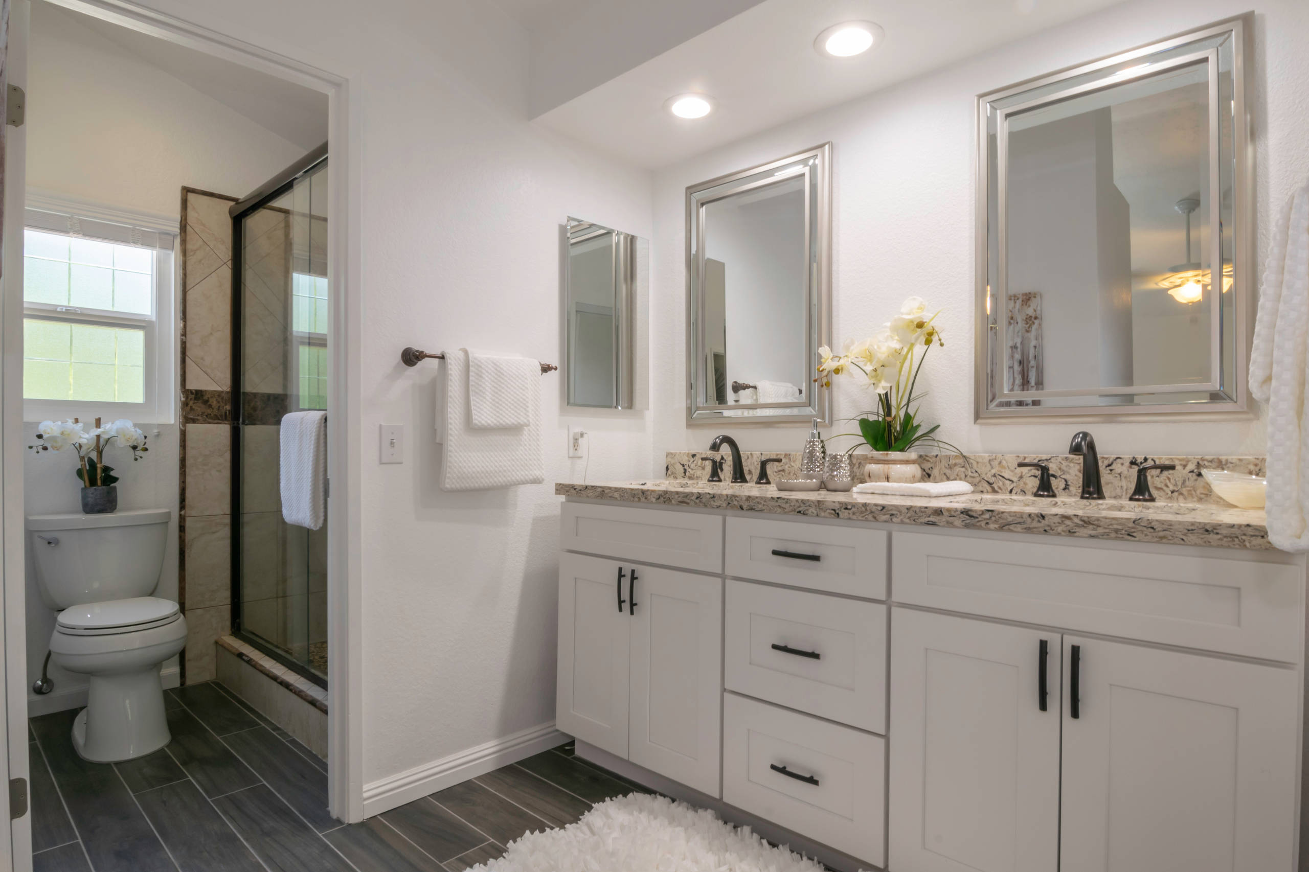 Vacant Home Staging in Corona