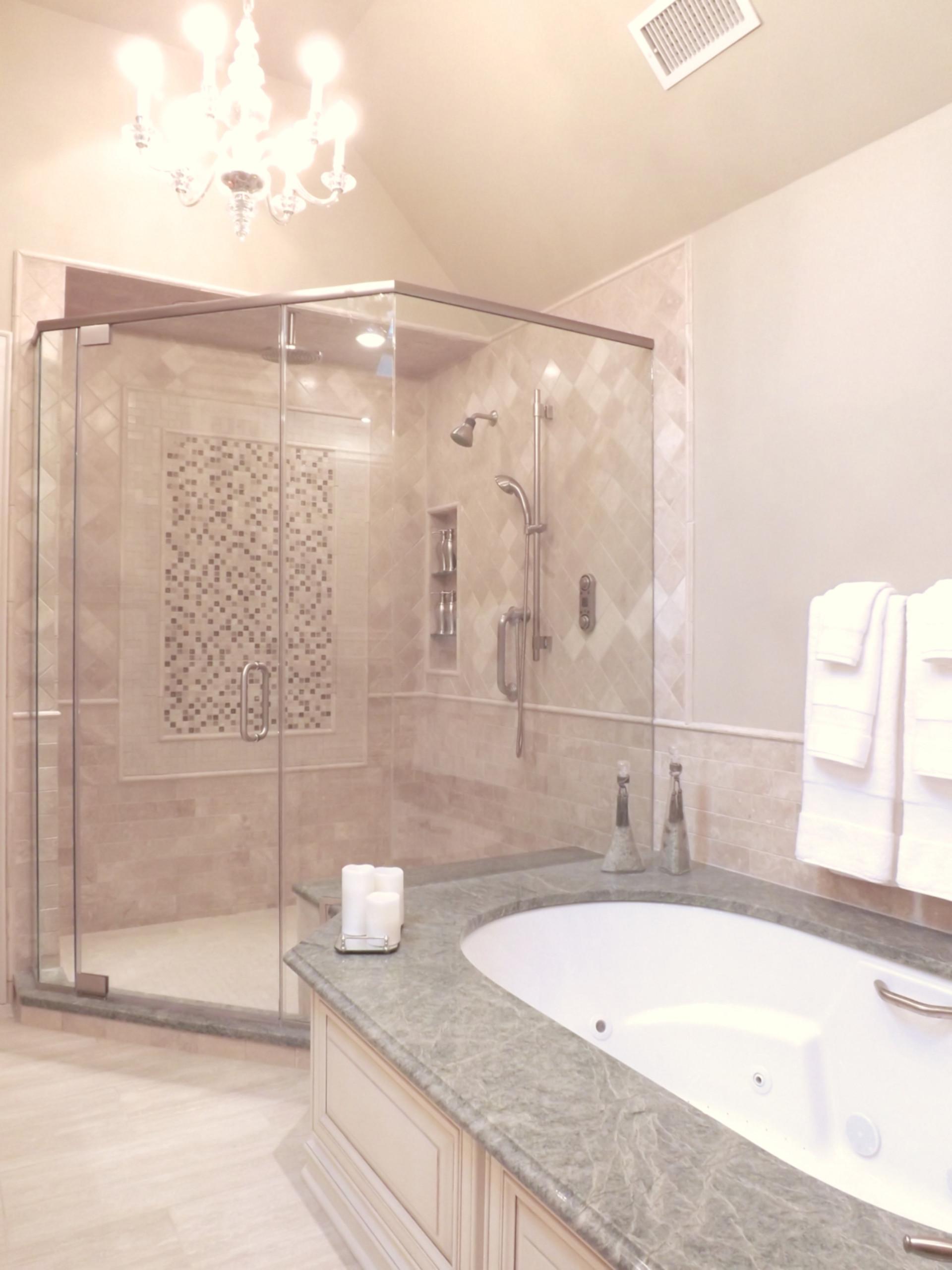 Valencia Master Bath Project