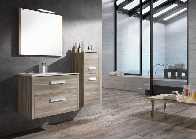 Valenzuela - Linea Roma - Modern - Bathroom - Miami - by DAX International