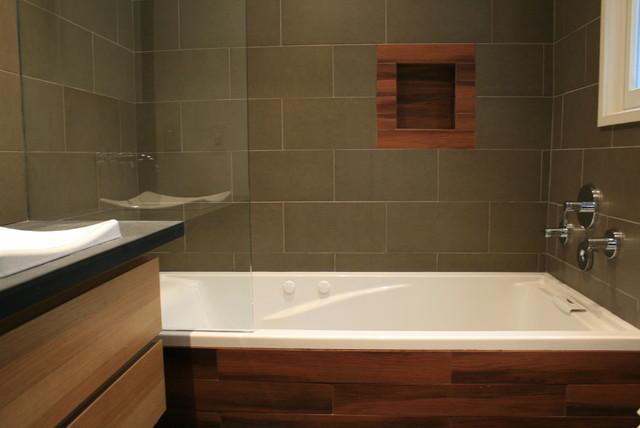 Vallejo Contemporary Bathroom San Francisco By
