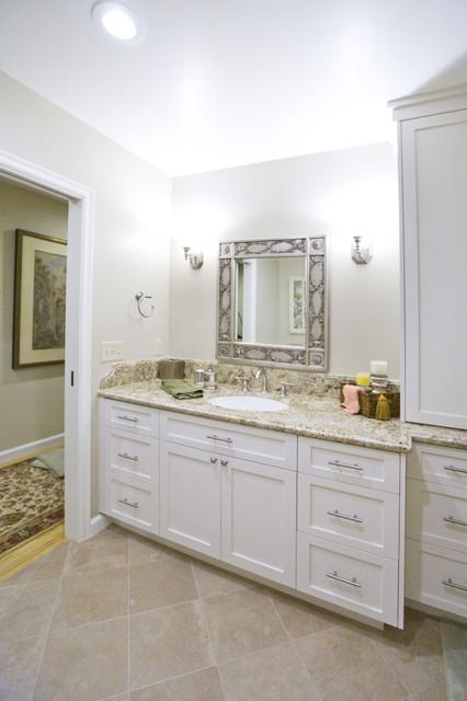 Campobasso Bathroom traditional-bathroom