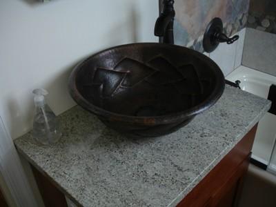Van De Moortel Interior Renovation / Bathrooms contemporary-bathroom