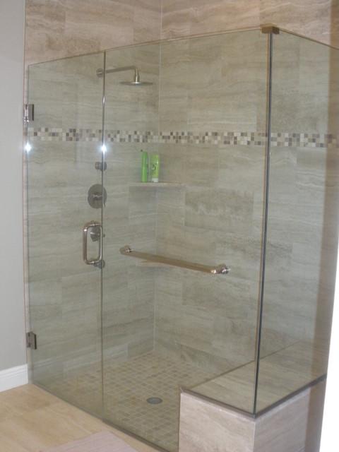 Vanderbilt Project traditional-bathroom