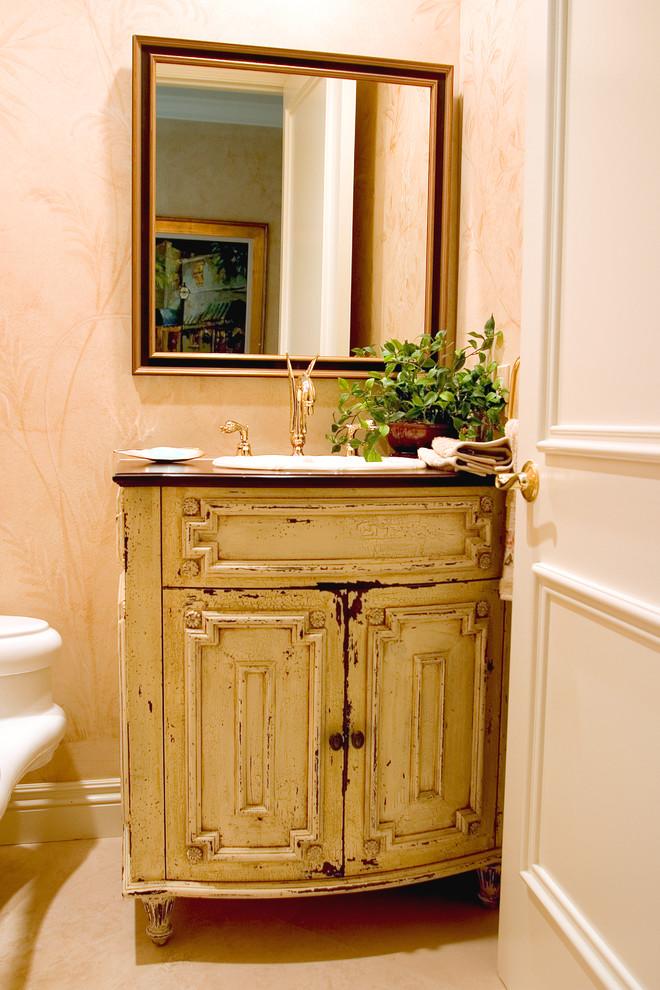 Vanities - Traditional - Bathroom - Miami - by Lacorte ...