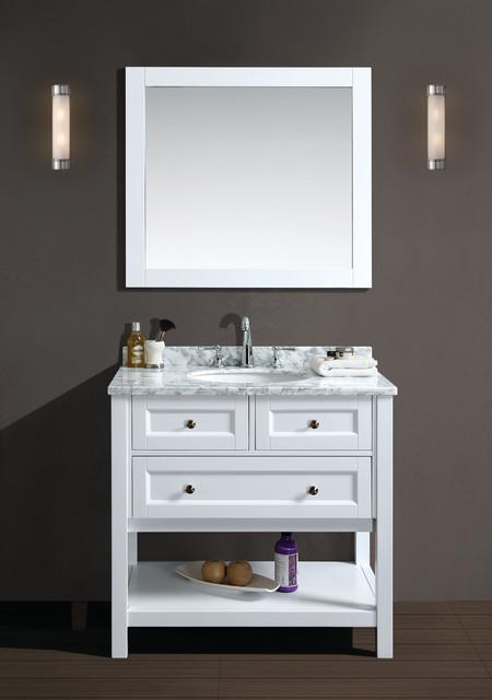 Cool  Bath  Contemporary  Bathroom  Orange County  By Ari Kitchen Amp Bath