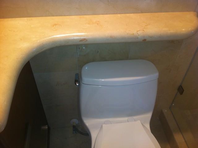 Vanity Countertop Extension American Traditional Bathroom Houston By J Stevens Inc Renovations Design Houzz
